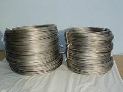 welded pureTitanium wire