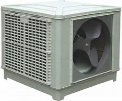 高效降温设备水冷空调