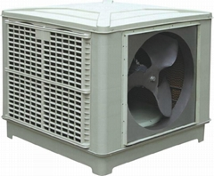高效降溫設備水冷空調