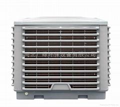 廠房降溫水冷風機設備