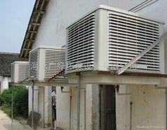 天津降溫空調冷風機