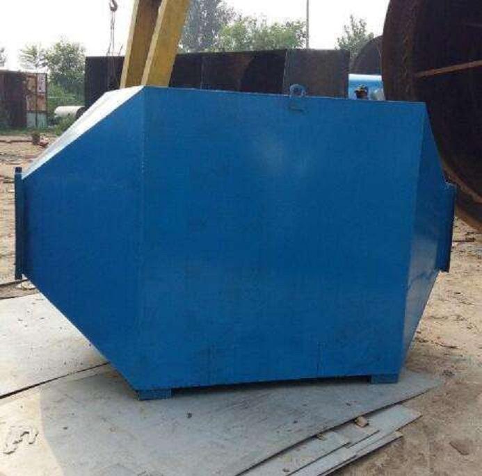 制药厂废气回收装置 3