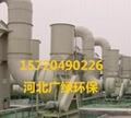 酸性废气处理设备