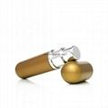 5ml aluminum spray perfume bottles for portable travel vials 2