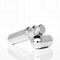 5ml aluminum spray perfume bottles for portable travel vials 5