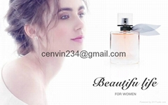 OEM/ODM Wholesale Hot Selling  Brand Woman Perfume