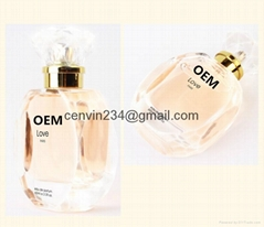 wholesale body spray perfume for women smart collection OEM perfume