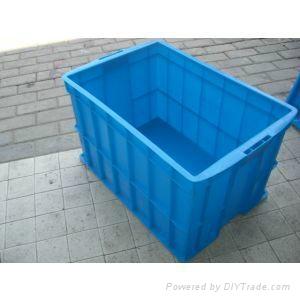 塑料週轉箱 2