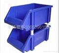 塑料支架盒