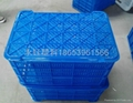 濟寧塑料筐 5
