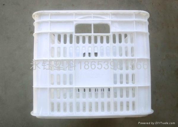 525塑料水果筐 1