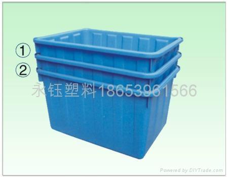 塑料水箱 4