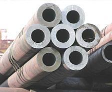 厚壁直缝钢管