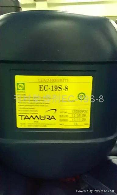 TAMURA錫膏 3