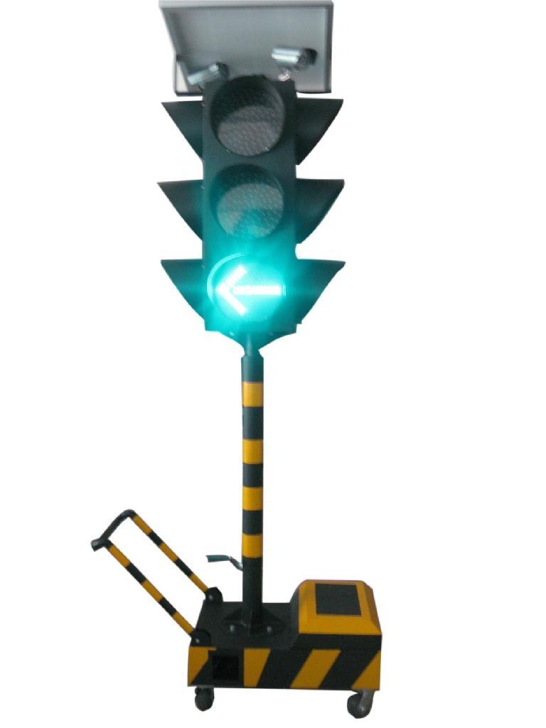 惠州信号灯 4
