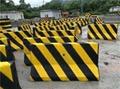 惠州市防撞水泥墩 2
