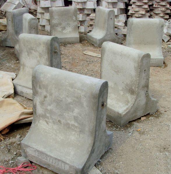 惠州市防撞水泥墩 3