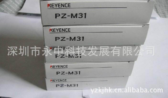 日本KEYENCE基恩士光电开关PZ-M11 1