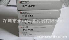 日本KEYENCE基恩士光電開關PZ-M11