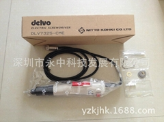 东日达威DE  O品牌电批电动螺丝刀D  7325-CME