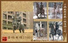 福建景觀雕塑