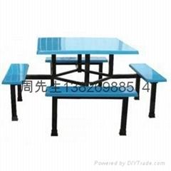食堂餐桌餐椅廠家直銷