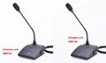 Video conference system SM912C/SM912D - SINGDEN