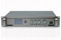 Unit Control System for Conference SH2180 - SINGDEN