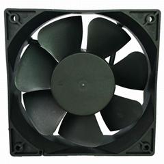 深圳明晨鑫MX12038軸流散熱風扇