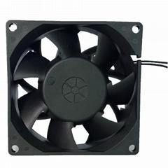 深圳明晨鑫MX8038交直流双电压散热风扇