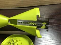 4 Blades Vegetable Cutter Spiral Slicer
