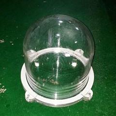 Acrylic Ball Cover