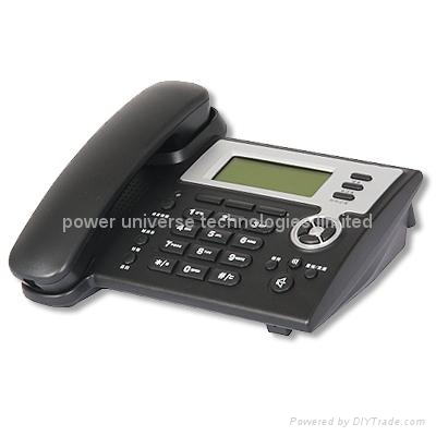 ip phone support SIP 1