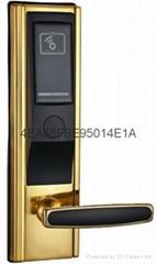 鄭州酒店鎖電腦系統發卡電子門鎖
