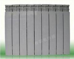壓鑄鋁暖氣片