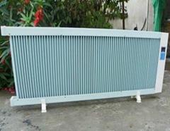 碳晶硅電暖氣片