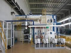 ChinaVapor Phase Drying ( VPD) plant