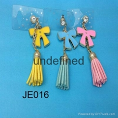 Bowknot Mobile Phone Dustproof Plug