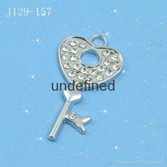 Professional Manufacturing High Quality and Environmental Alloy Jewelry