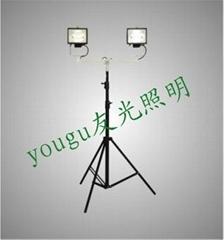 SFW3000B便携式升降工作灯