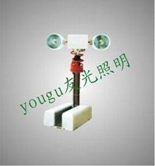SFW9000B大功率遥控自动升降工作灯