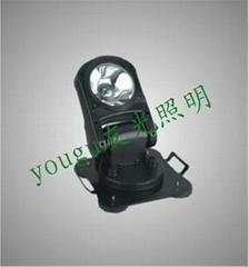 YFW6211A車載探照燈