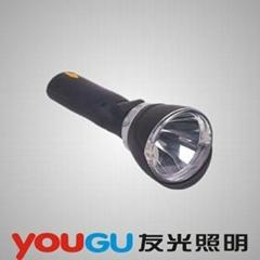 多功能磁力强光工作灯