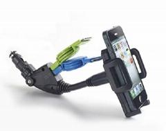 車充通用手機支架