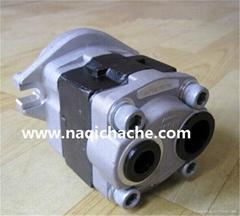 丰田叉车齿轮泵 液压泵 液压齿轮油泵 SGP1A27R378