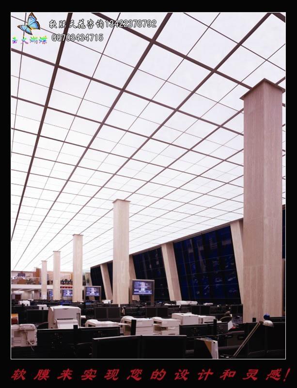 燈膜吊頂 2