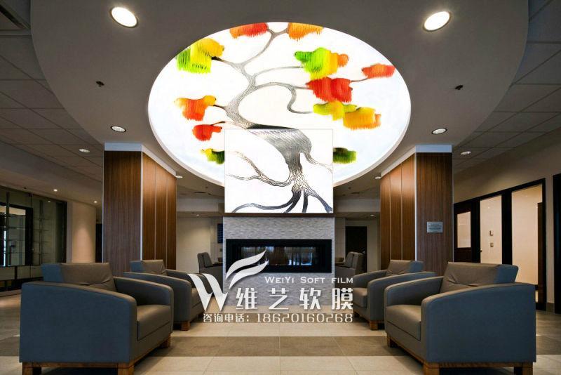 廣州軟膜燈箱 4