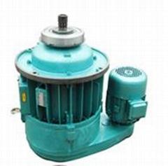 南京起重电机总厂子母电机