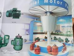南京起重电机总厂