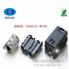 USB Cable Ferrite Cores